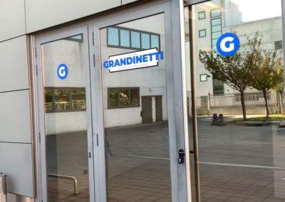 Grandinetti SRL