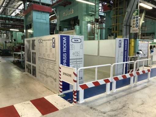 MA_CLN Group_Chivasso Plant
